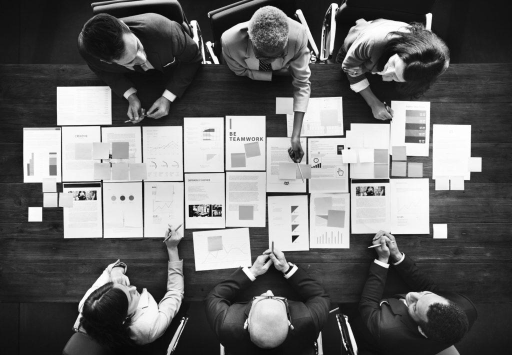 struttura-azienda-vincente