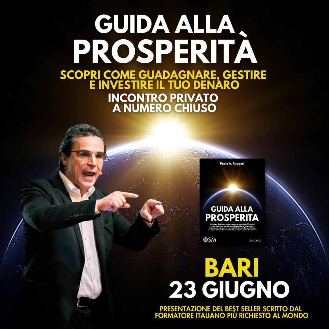 Guida alla Prosperità